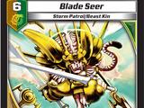 Blade Seer