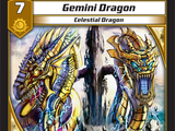 Gemini Dragon