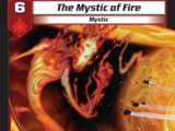 The Mystic of Fire