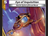 Eye of Inquisition