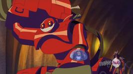 Sledge Bot