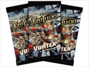 Vortex Booster Packs