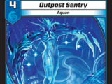 Outpost Sentry