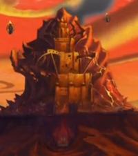 Blastforge City