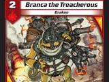 Branca the Treacherous