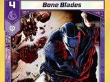 Bone Blades