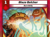 Blaze Belcher
