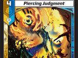 Piercing Judgment