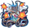 Squillace Scourge Evolved