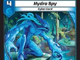 Hydro Spy