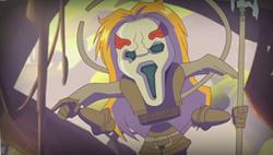 Kaijudo - Episode 9