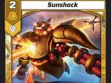 Sunshock