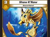 Shaw K'Naw