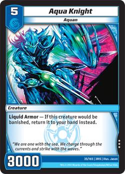 Aqua Knight (3RIS)