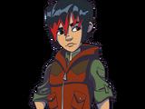 Raiden Pierce-Okamoto