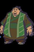 Master Kimora