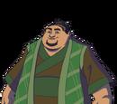 Mistrz Kimora