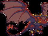 Moorna the Vengeful (Character)