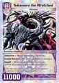 Tekamora the Wretched