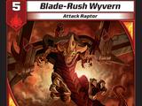 Blade-Rush Wyvern