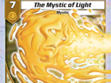 The Mystic of Light