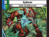 Cybear