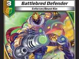 Battlebred Defender