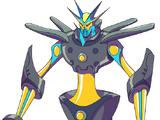 Ra-Vu, Seeker of Lightning (Character)