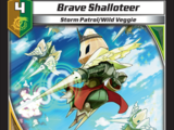 Brave Shalloteer