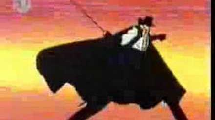 Kaiketsu Zorro opening - polski