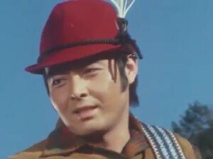 Goro Asuka