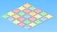 Color Tile (Basketball Club Story)
