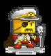 Kairo Commander (Legends of Heropolis)