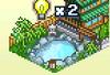 Pocket Harvest - Hot Springs