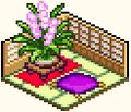 Ikebana Corner - The Sushi Spinnery.png