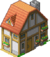 House (High Sea Saga)