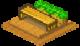 Bench (High Sea Saga)