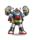 Superalloy 64bit (Legends of Heropolis)