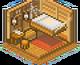 Cabin (High Sea Saga)
