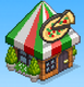 Pizza Parlor (Basketball Club Story)