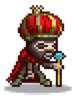 King Villain (Legends of Heropolis)