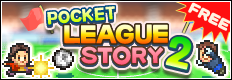 Pocket League Story 2 Banner