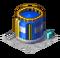 Nitro Tank (Grand Prix Story 2)