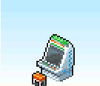 Arcade Game - dream house days