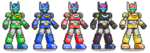 Strongbots (Legends of Heropolis)