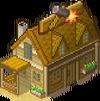 Blacksmith (High Sea Saga)