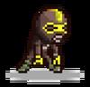 Yellow Villain (Legends of Heropolis)