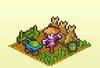Pocket Harvest - Scarecrow