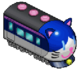 Blue Cat Train (Station Manager)
