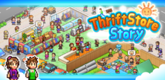 Thrift Store Story Banner